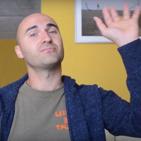 Italian lesson Skype